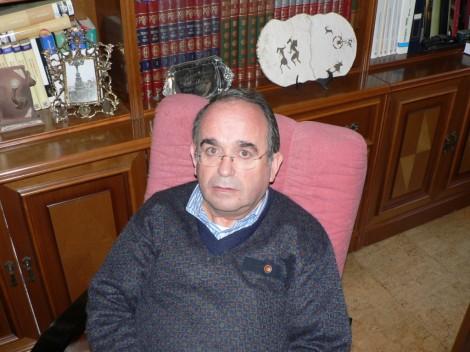 Jaime García Reyero