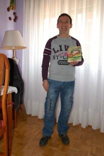 Emiliano Llana